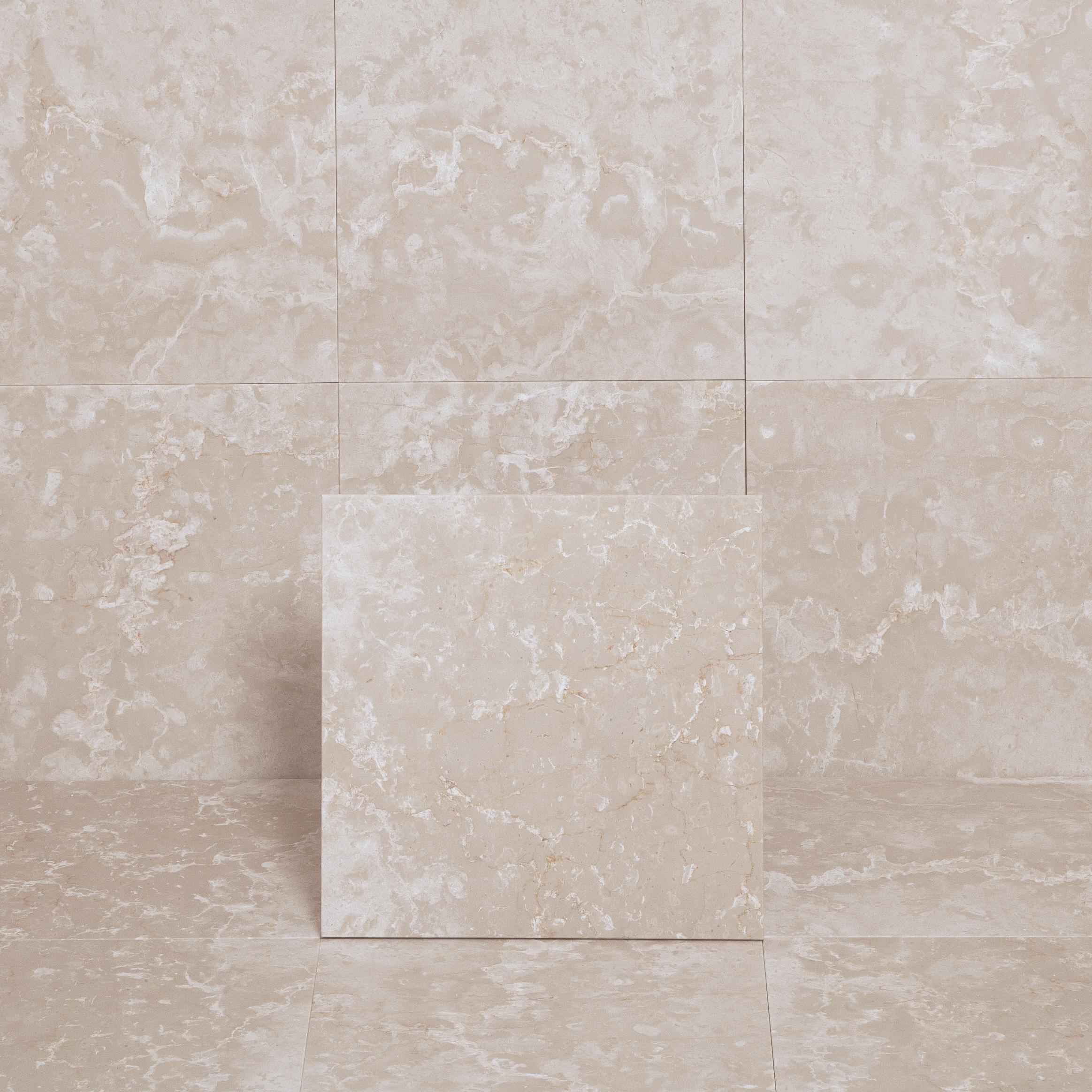 Marmor Arredo Bottocino Matt 30x30 cm