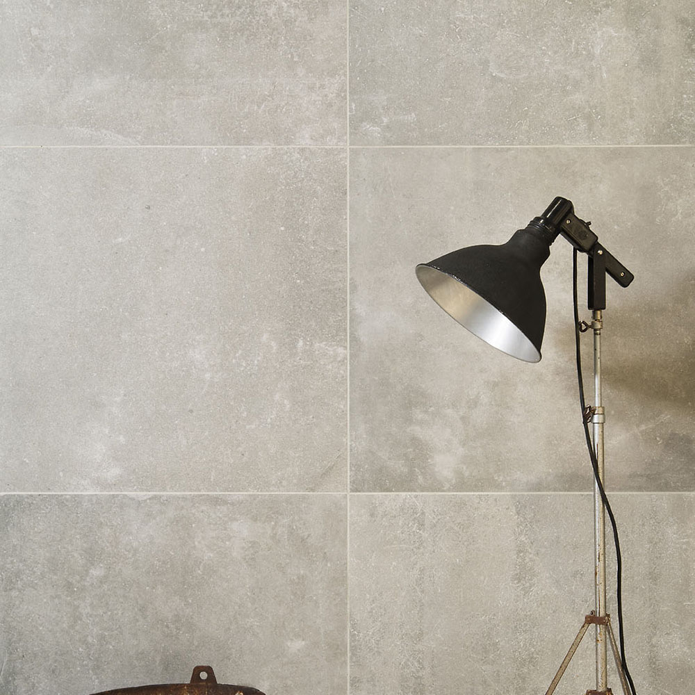 Klinker Bricmate K33 Cement Grey 30x30 cm