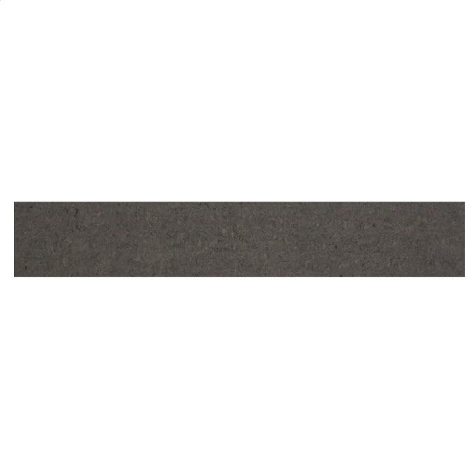 Klinker Fojs Collection Black glossy Sockel 9,8×60 cm