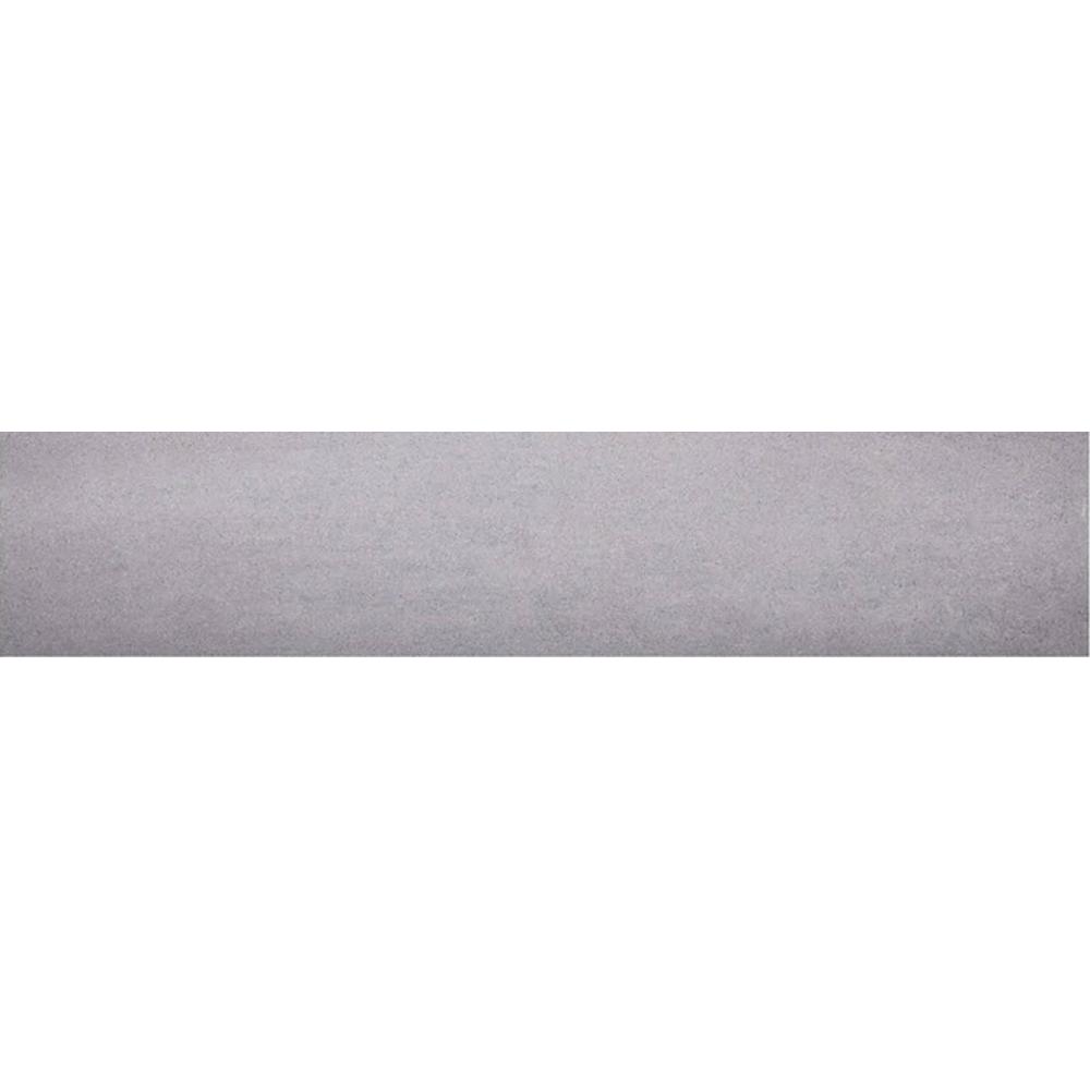 Klinker Arredo Fojs Collection Steel Matt Sockel 9,8x60 cm