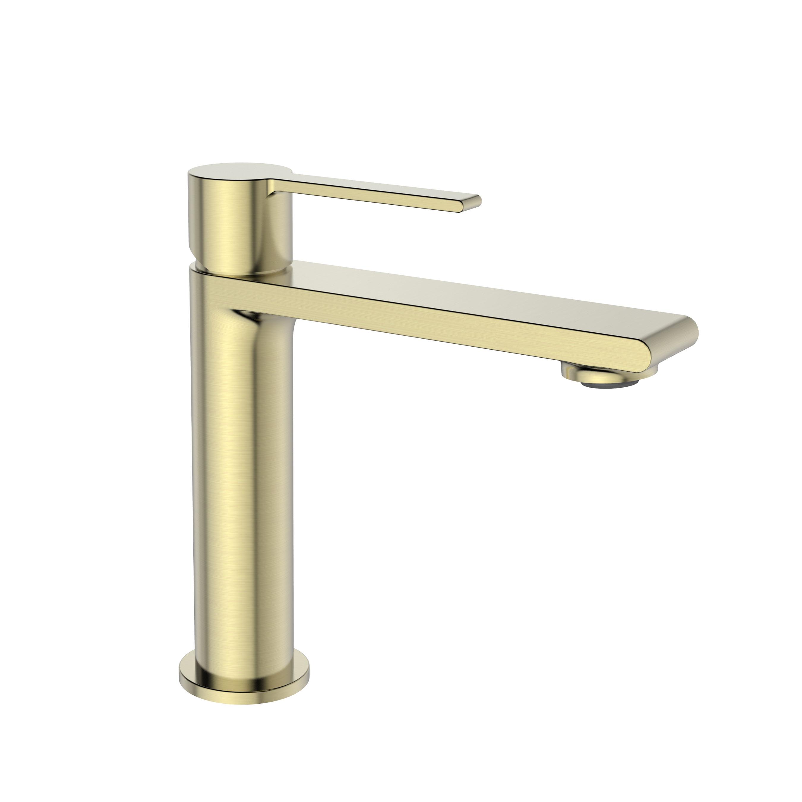 Tvättställsblandare Bathlife Dagg
