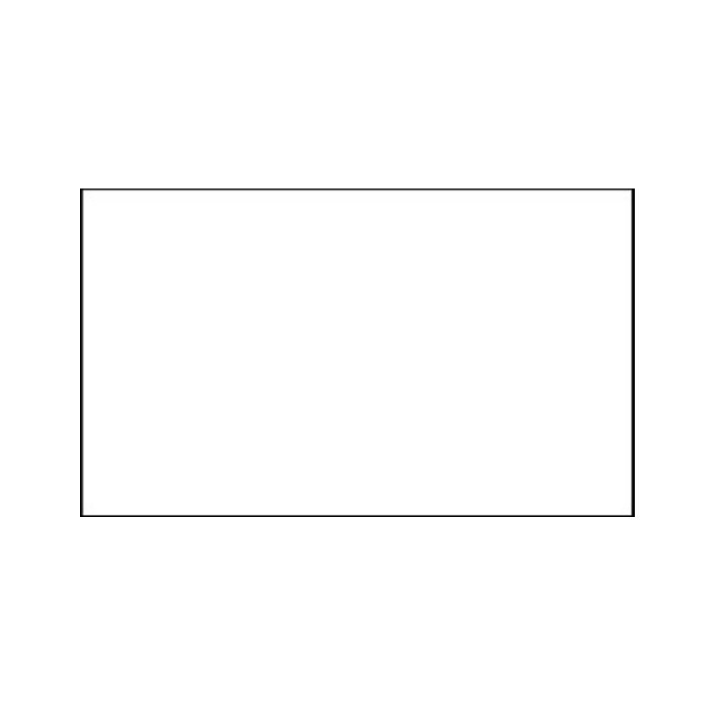 Kakel Bricmate A23 White Matt 20x30 cm