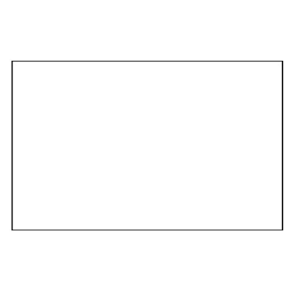 Kakel Bricmate A254 White Matt 40×25 cm