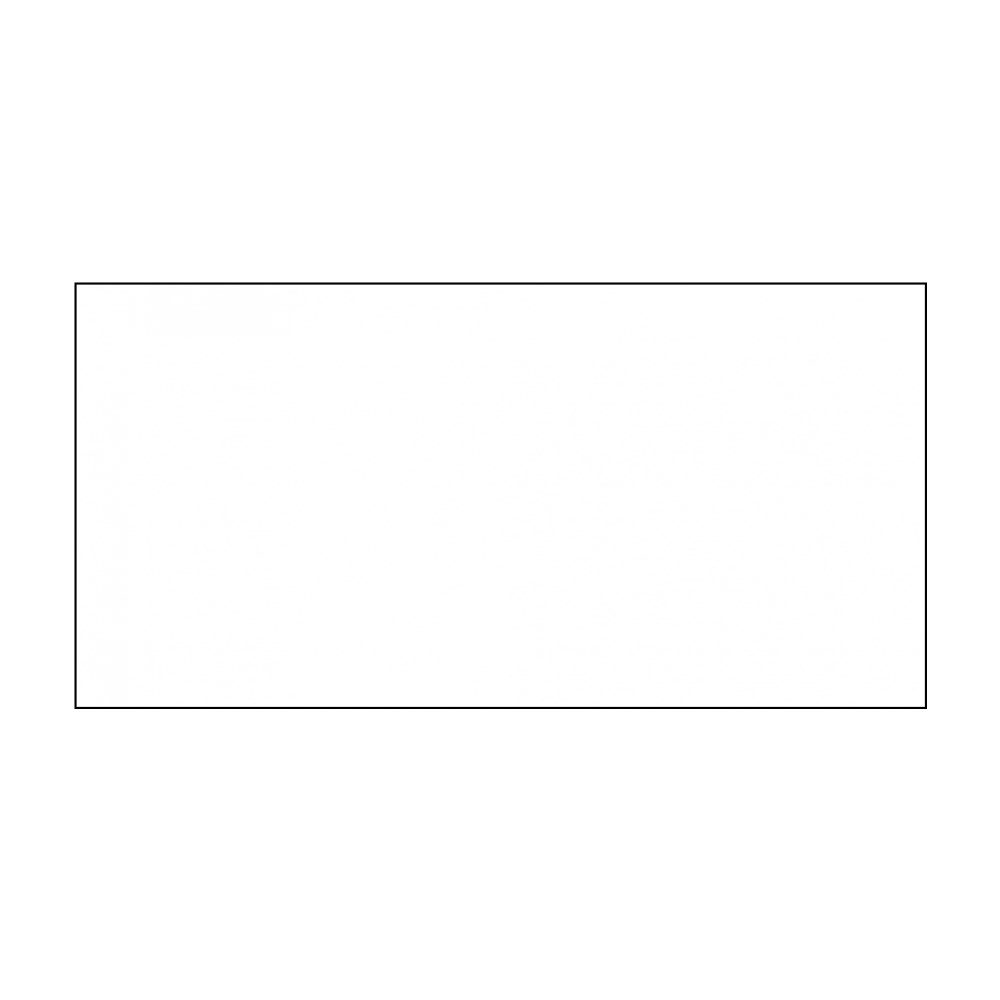 Kakel Bricmate A12 White Gloss 10×20,2 cm