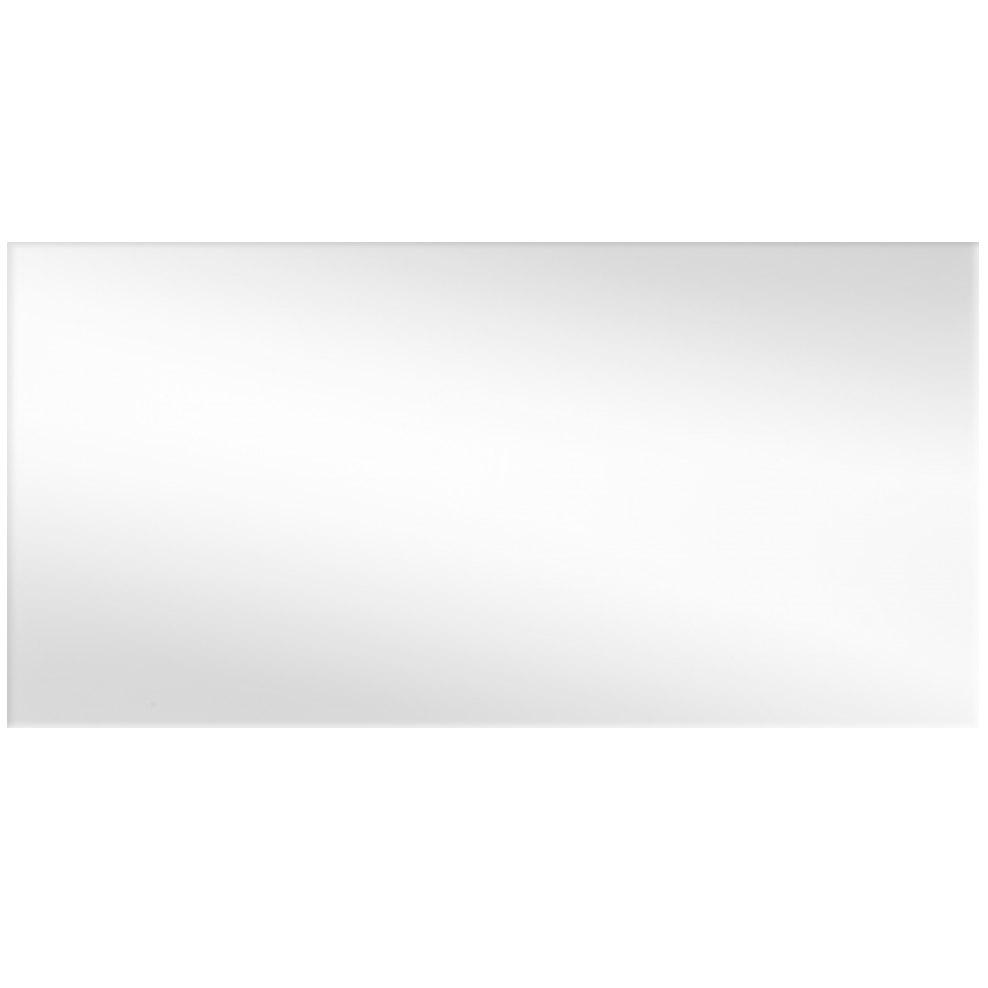 Kakel Bricmate A24 White Gloss 20×40 Cm