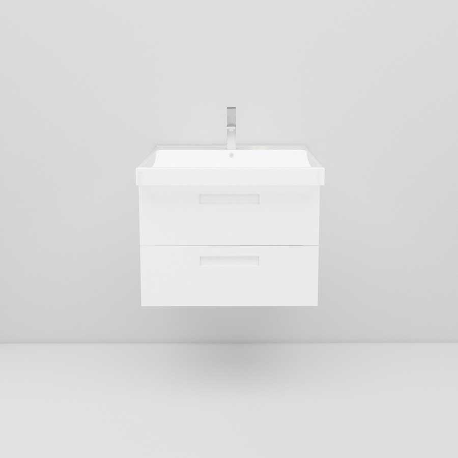 Tvättställsskåp Noro Relounge 600