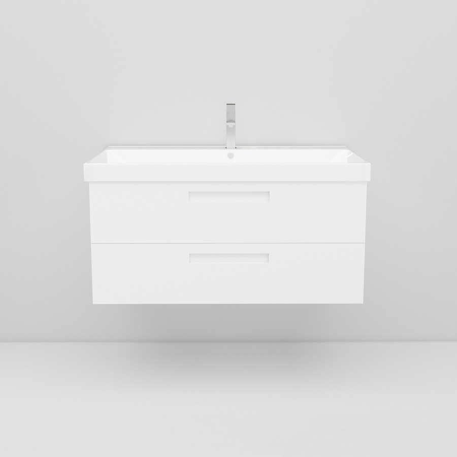 Tvättställsskåp Noro Relounge 800