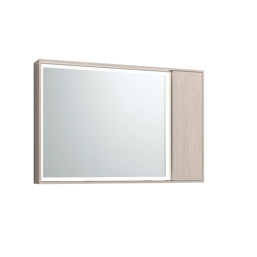Spegelskåp Svedbergs DK 100