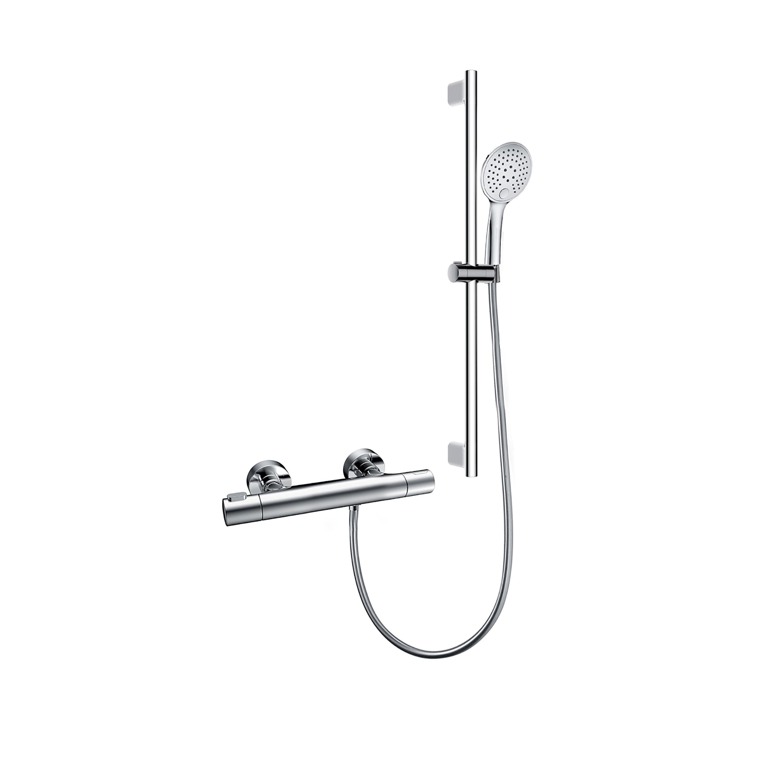Duschset Bathlife Brusa / Sorla