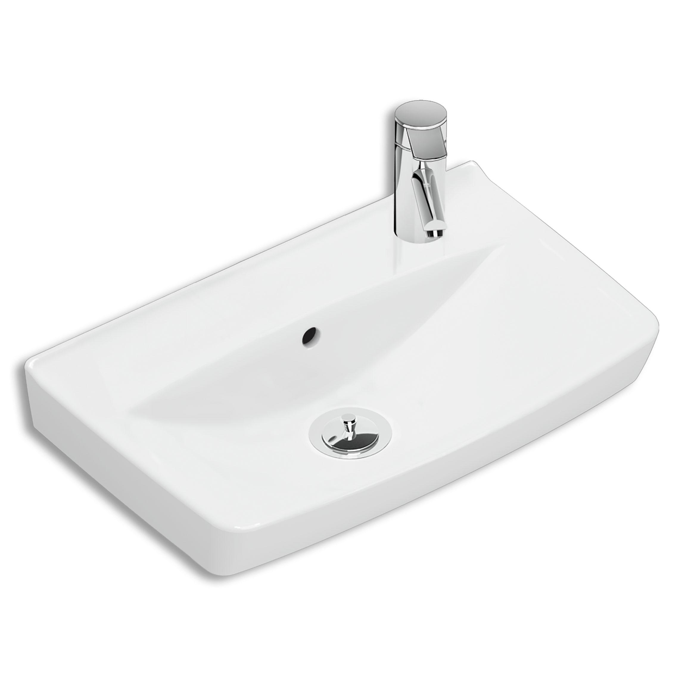 Tvättställ Ifö Spira 500 mm