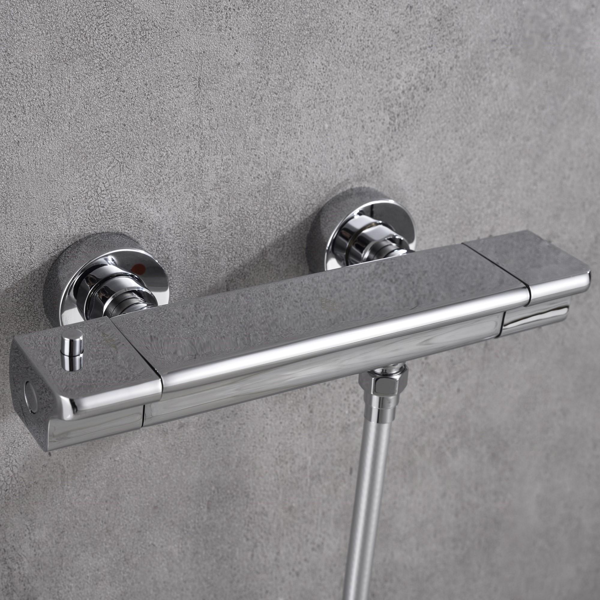 Duschblandare Bathlife Stimma
