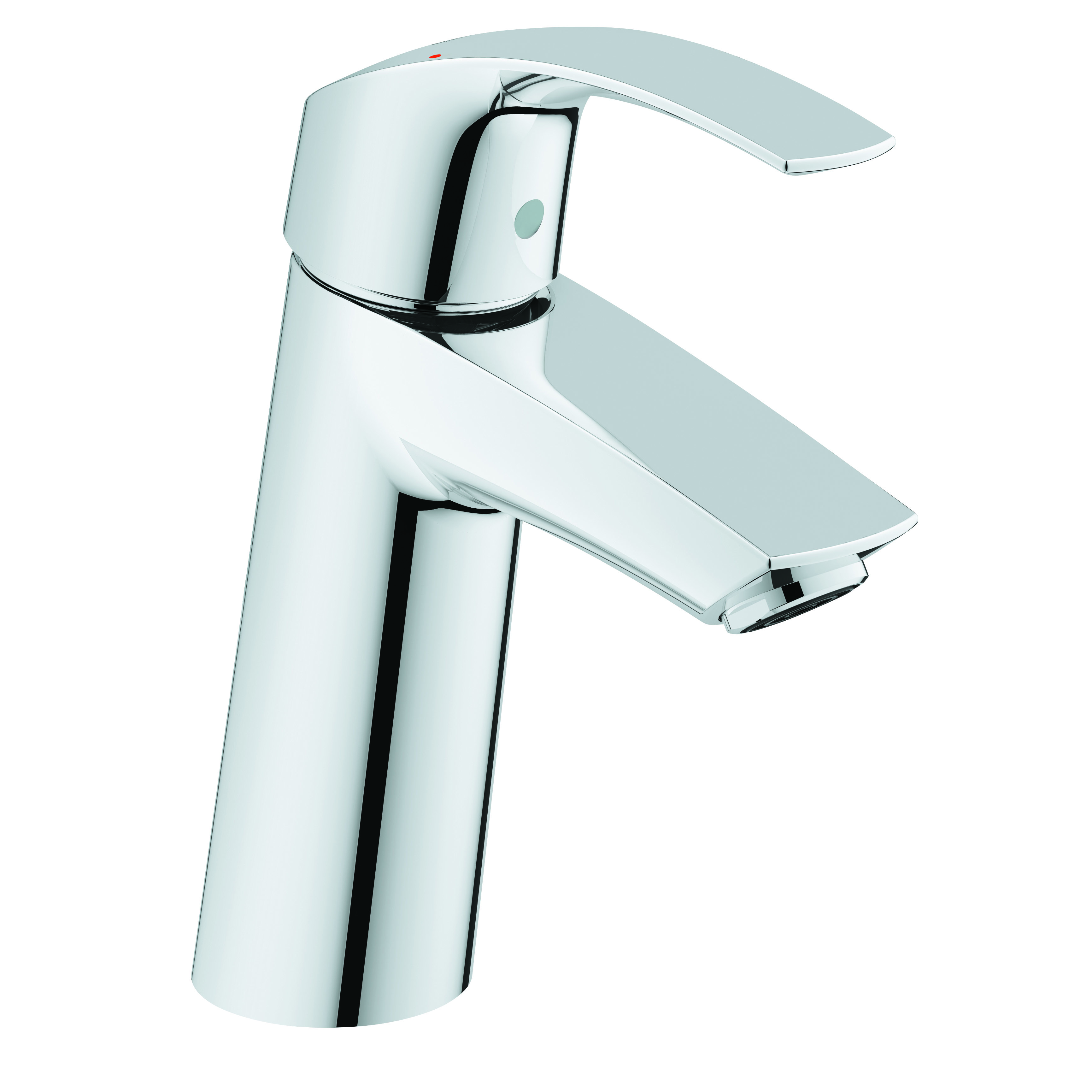Tvättställsblandare Grohe Eurosmart 23923 med Pop-up ventil