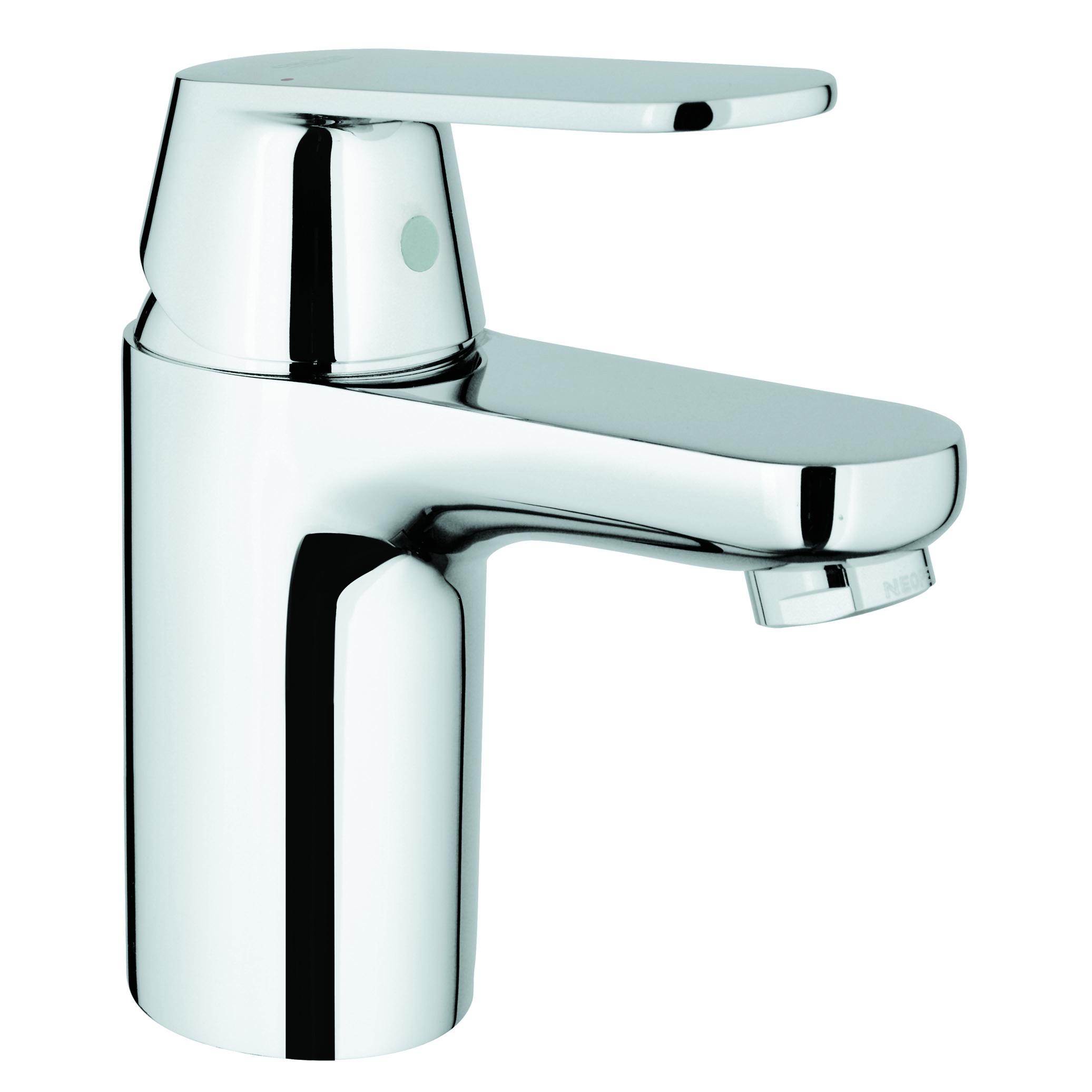 Tvättställsblandare Grohe Eurosmart Cosmopolitan 23925 med Pop-Up Ventil