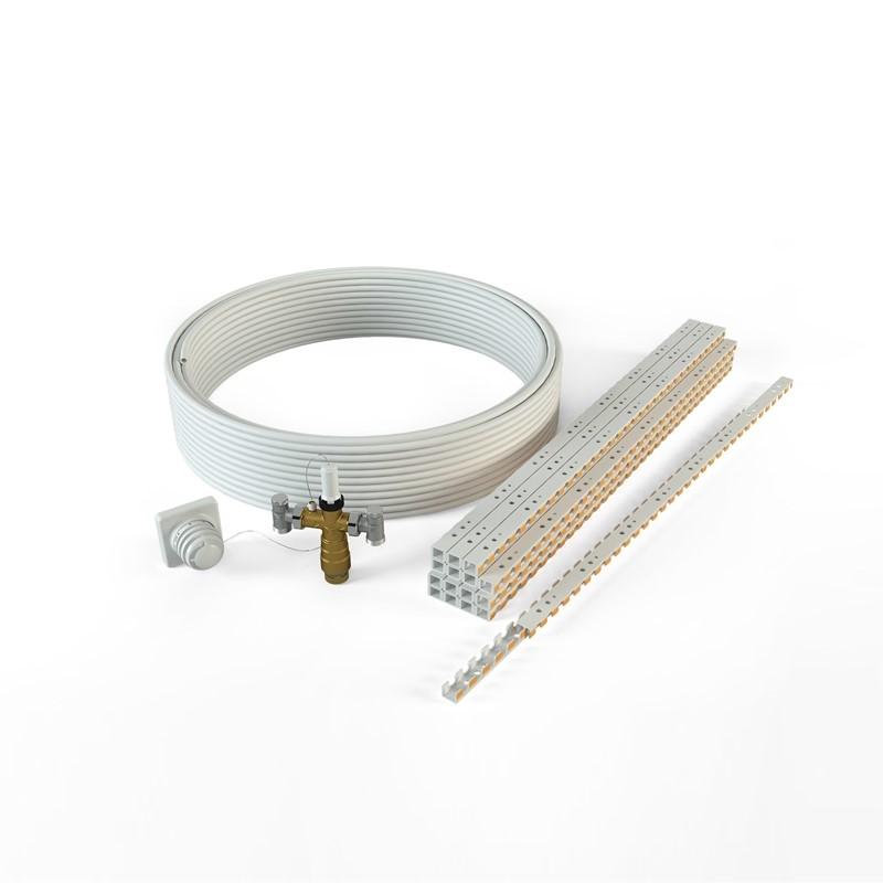 Golvvärmepaket LK Systems L8/M5 5 m2