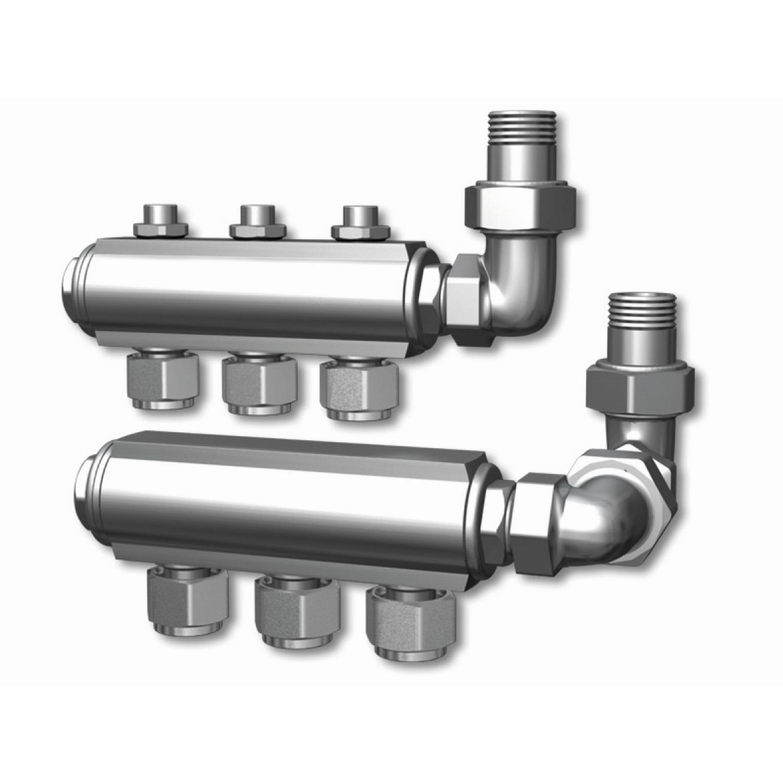 Minifördelare LK Systems Komplett