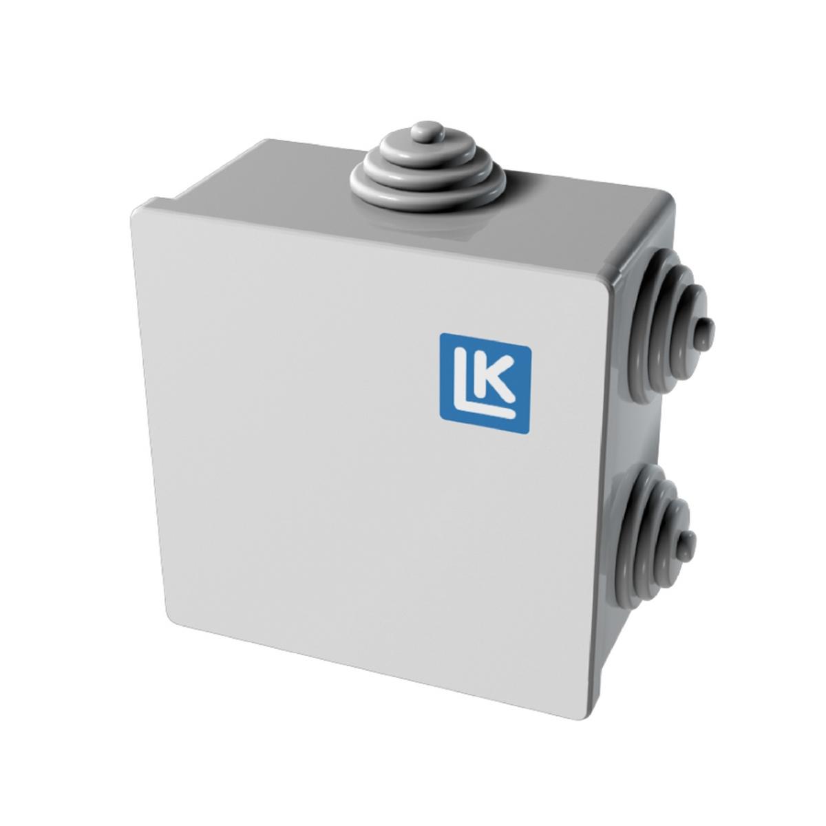 Ställdonsrelä LK Systems 24 V