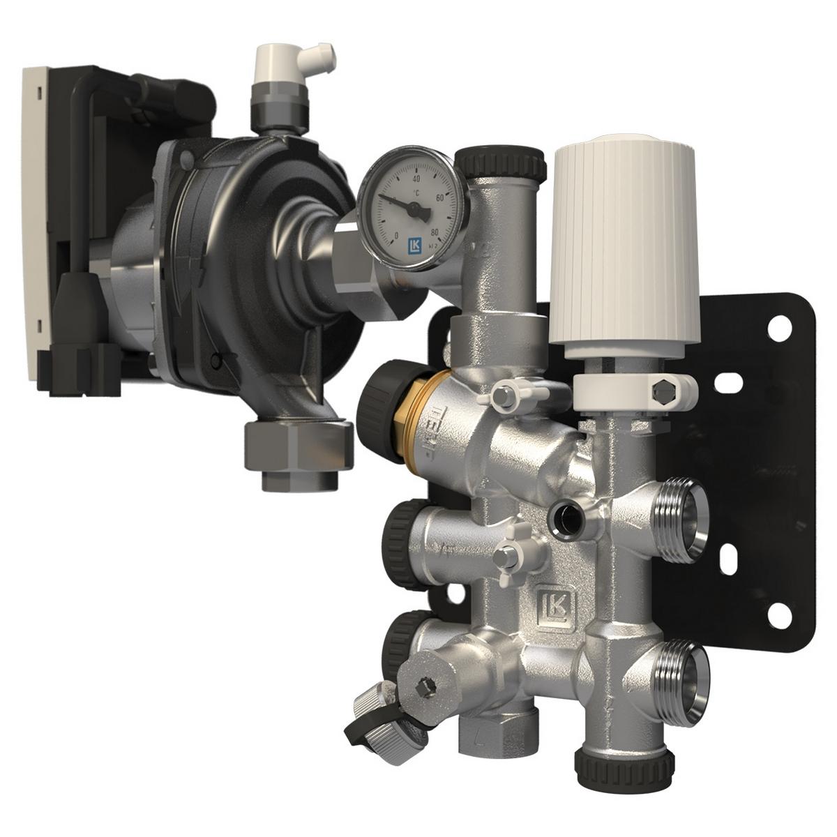 Minishunt LK Systems M60n