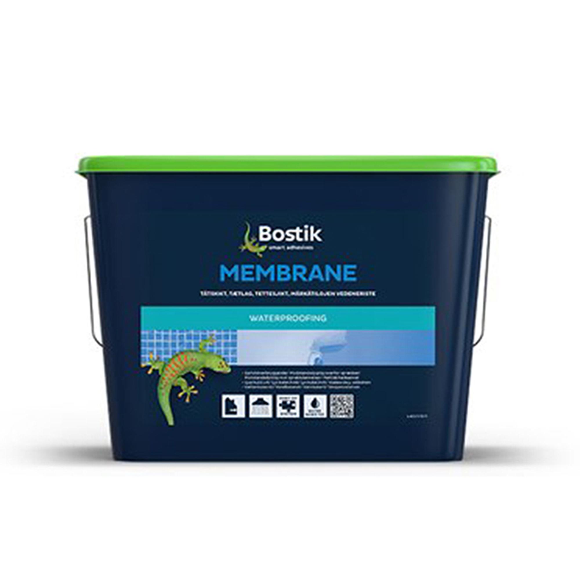 Tätskikt Bostik Membrane 14,5 kg