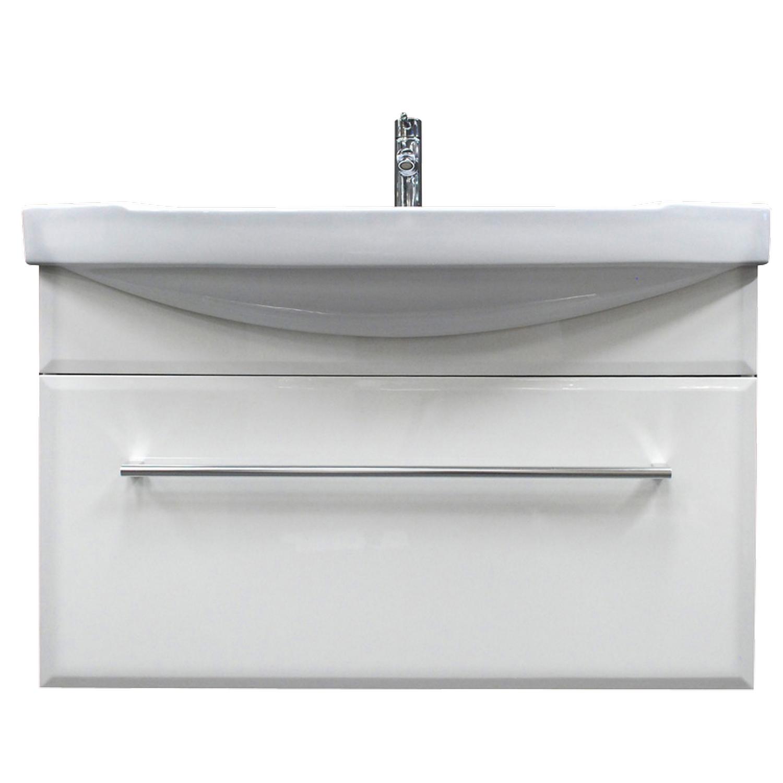 Tvättställsskåp Arredo Classic 100