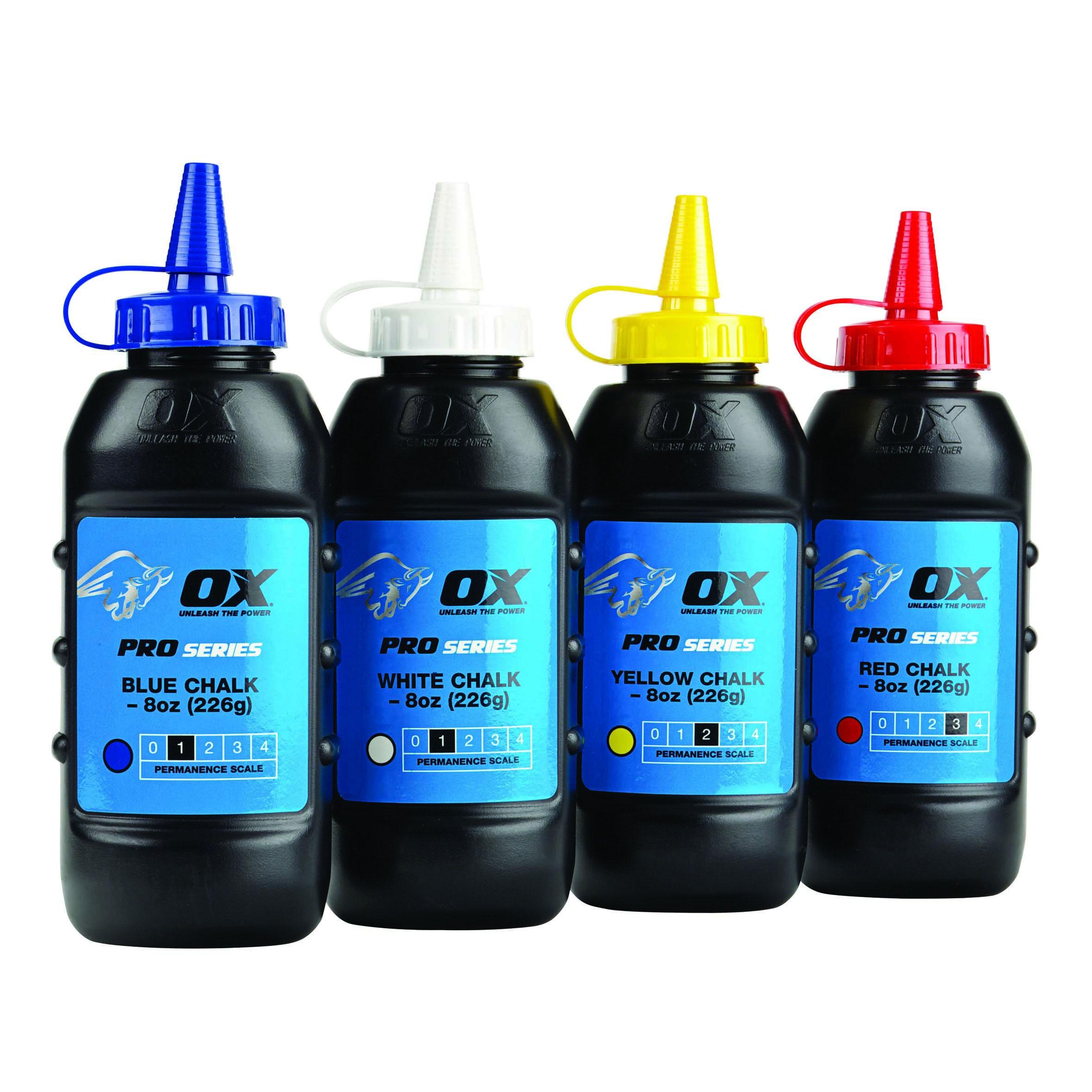 Snörslåkrita OX Tools 226gr
