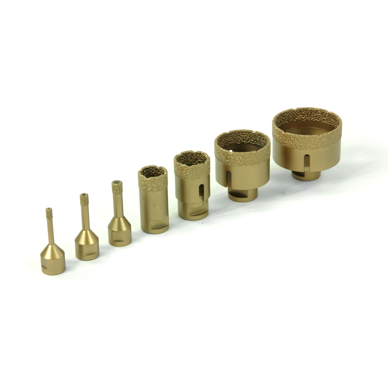Borrset till Vinkelslip OX Tools M14 – 45mm