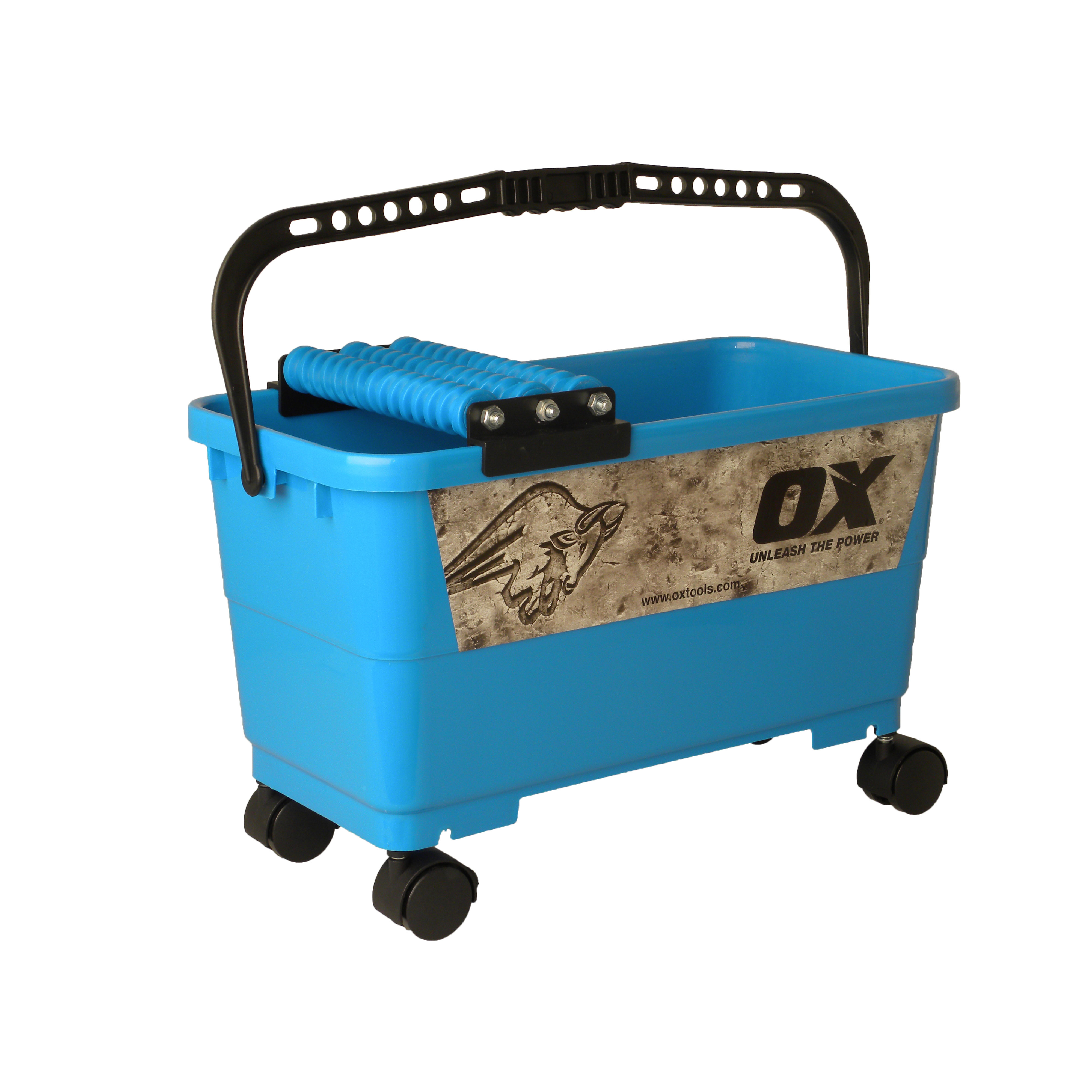 Fogbalja OX Tools 24 L