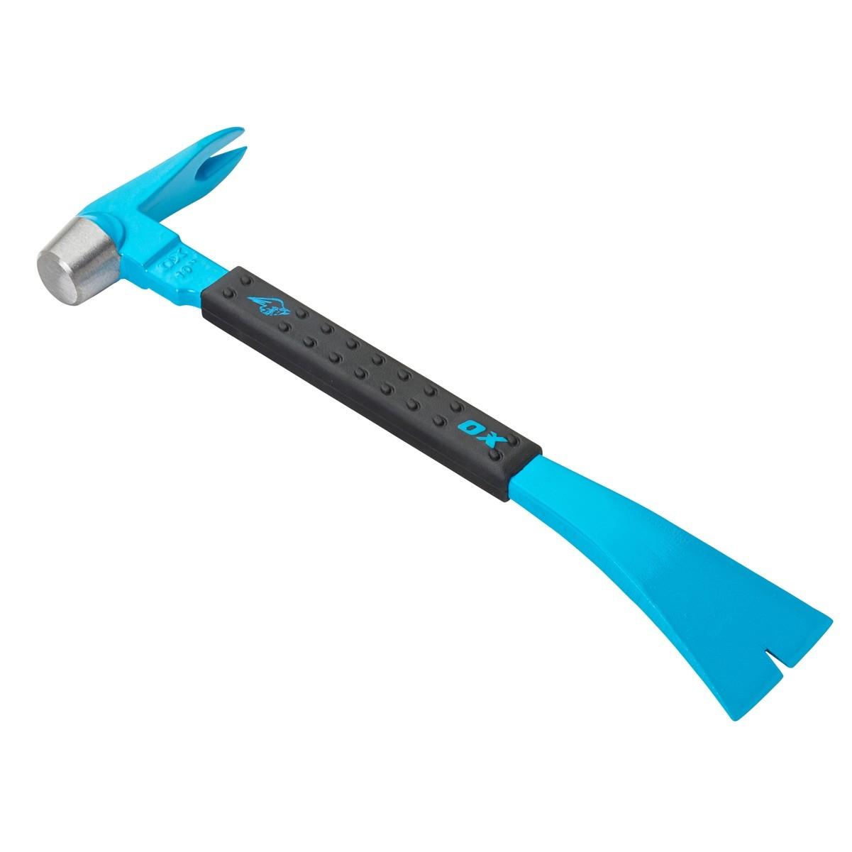 Spikutdragare OX Tools 250 mm