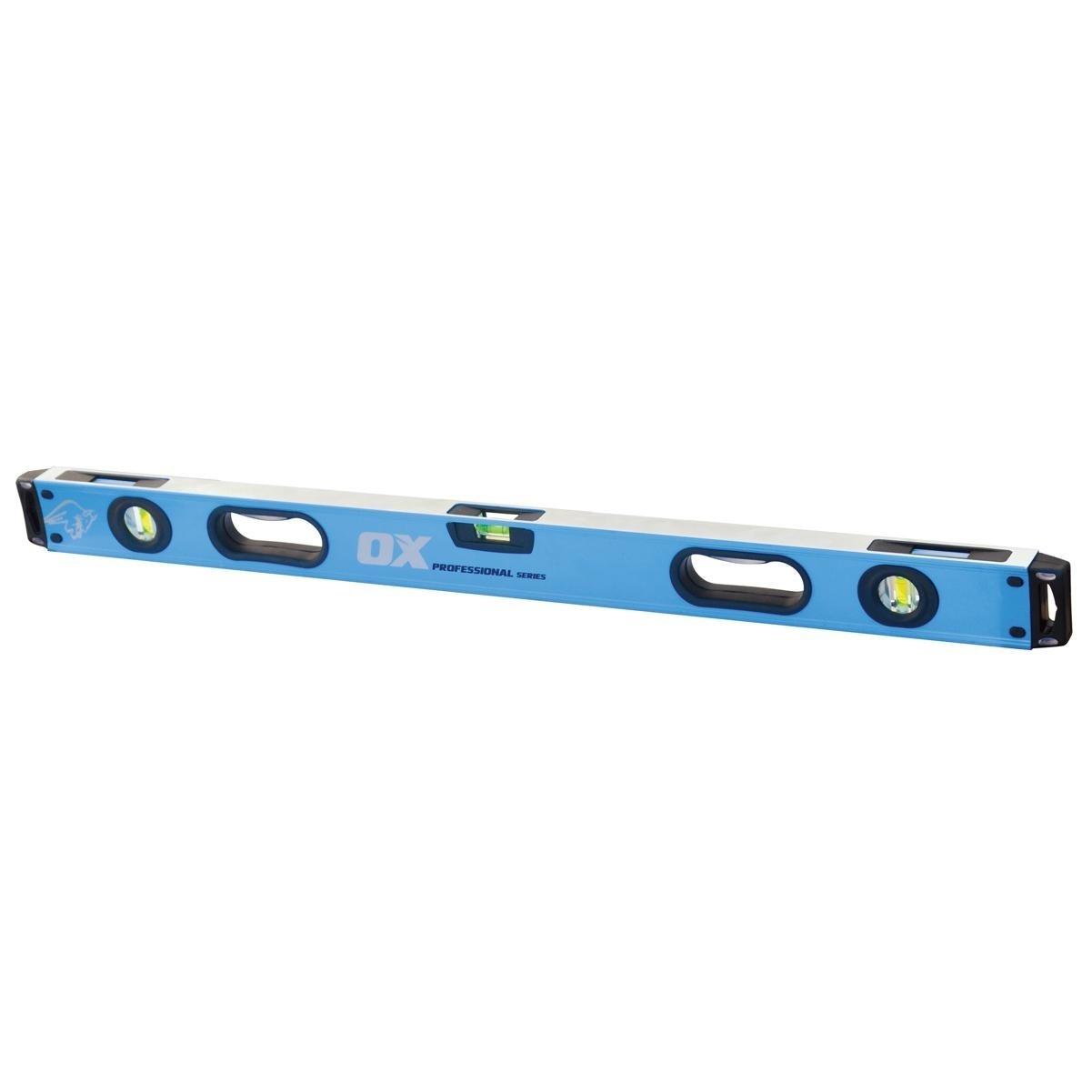 Vattenpass Heavy Duty OX Tools