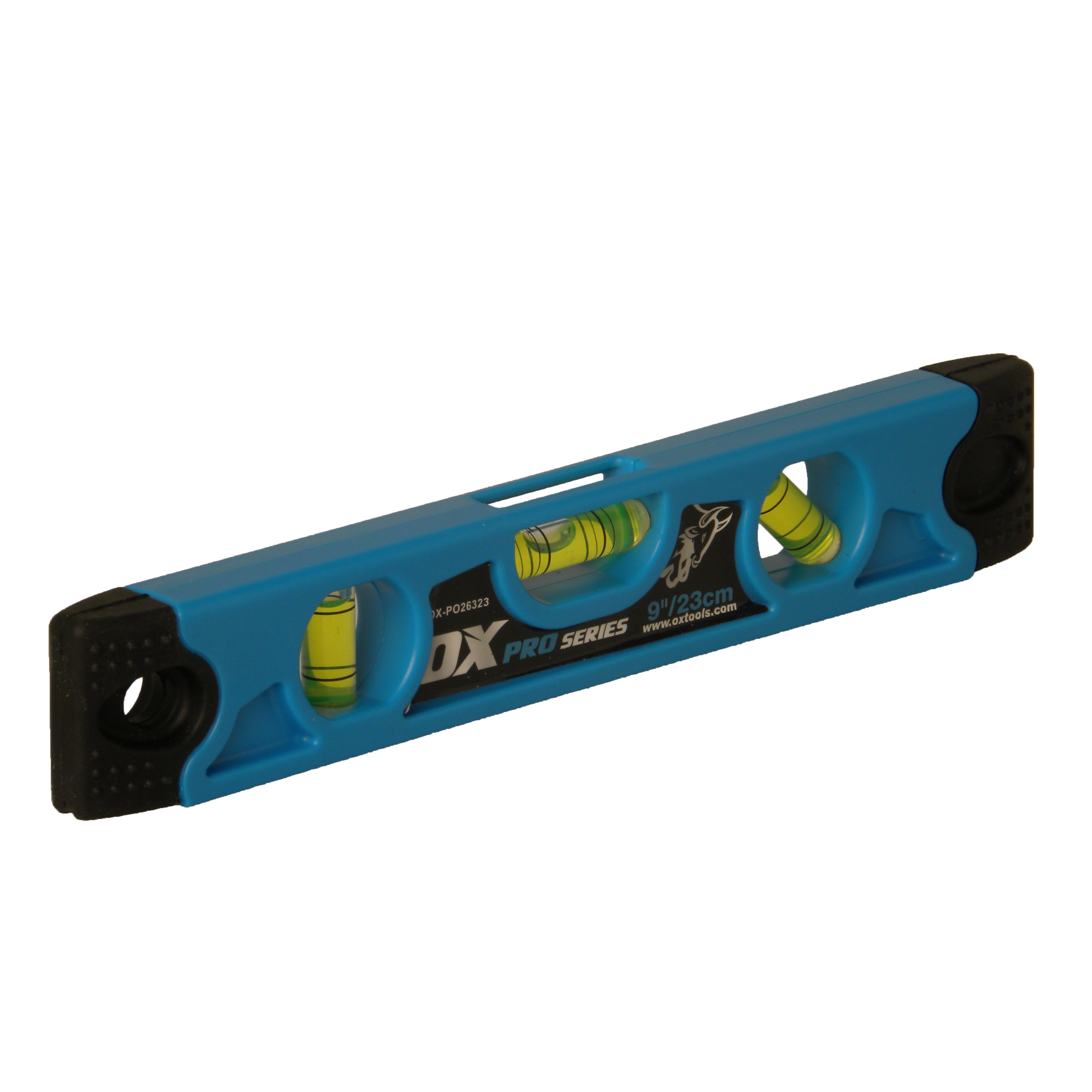Torpedpass OX Tools 230 mm