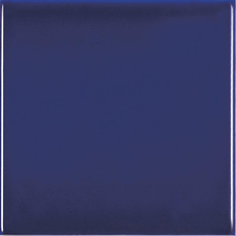 Kakel Arredo Color Azul Cobalto Blank 20×20 cm