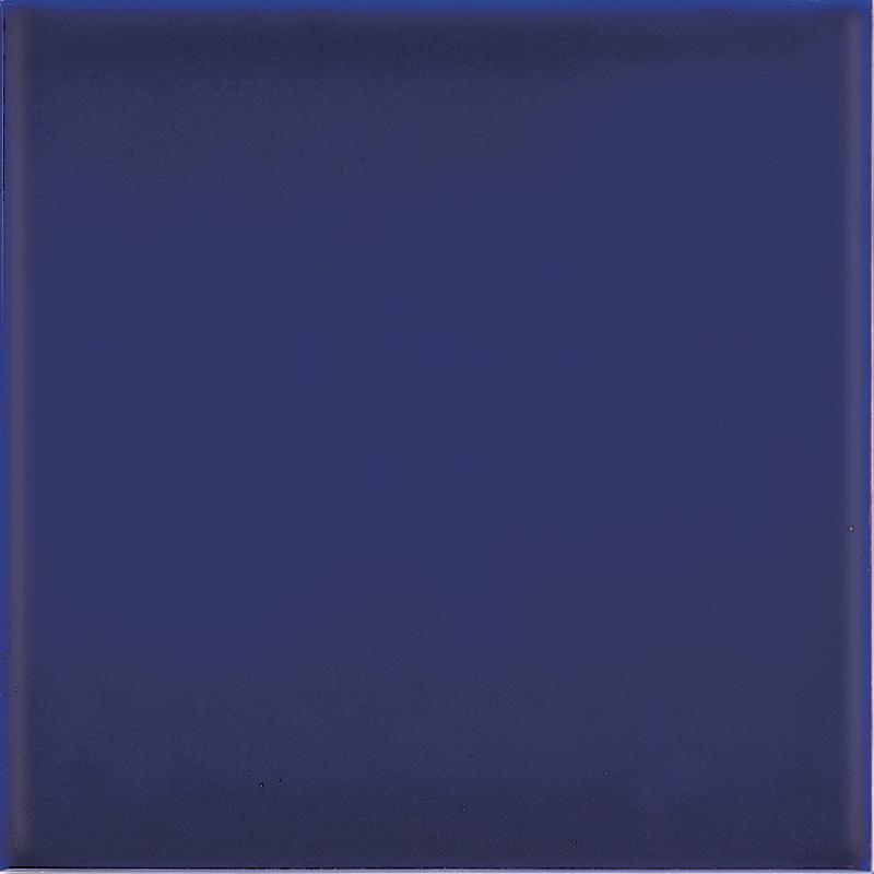 Kakel Arredo Color Azul Cobalto Matt 20×20 cm