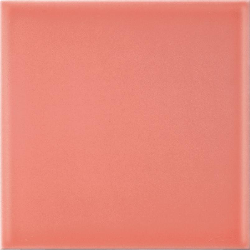 Kakel Arredo Color Coral Matt 20×20 cm