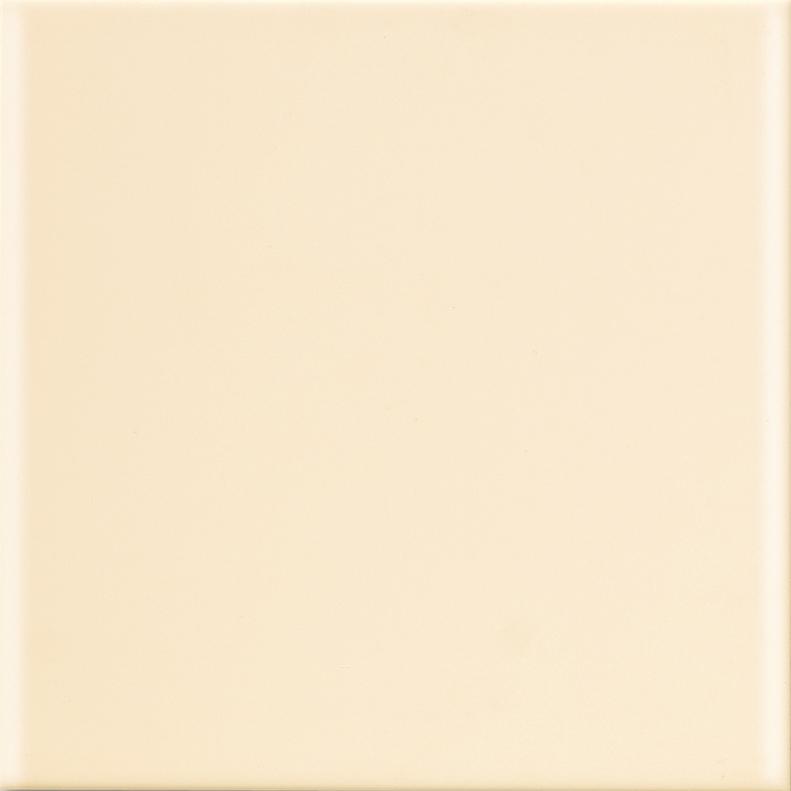 Kakel Arredo Color Crema Matt 20×20 cm