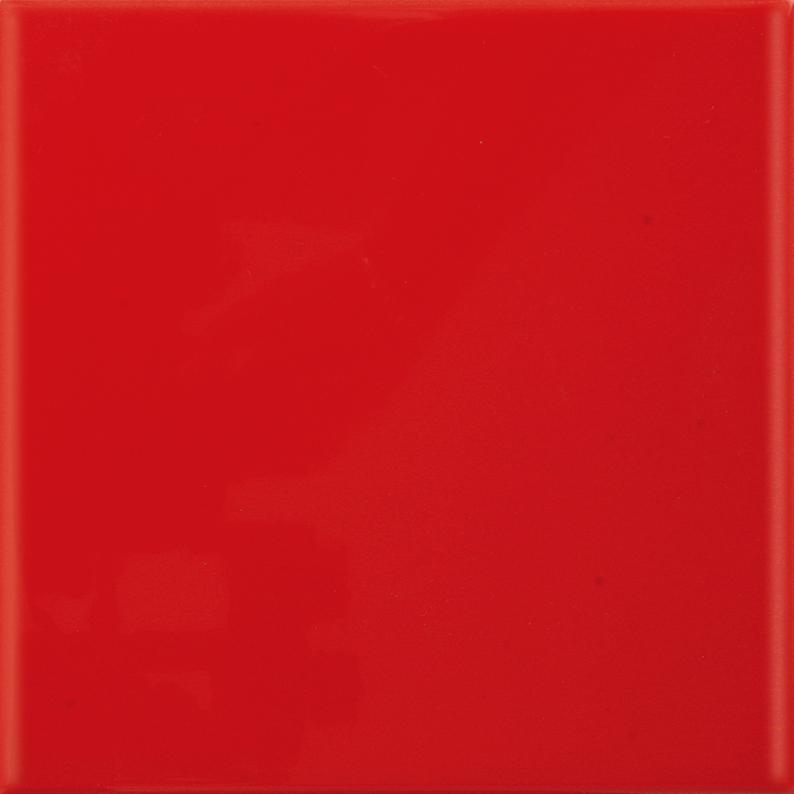 Kakel Arredo Color Fuego Matt 20×20 cm