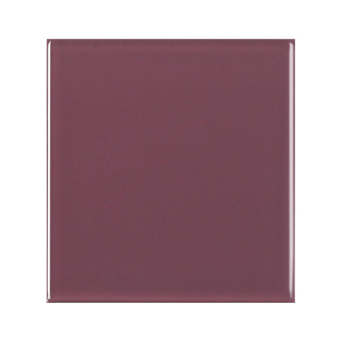 Kakel Arredo Color Granate Blank 20×20 cm