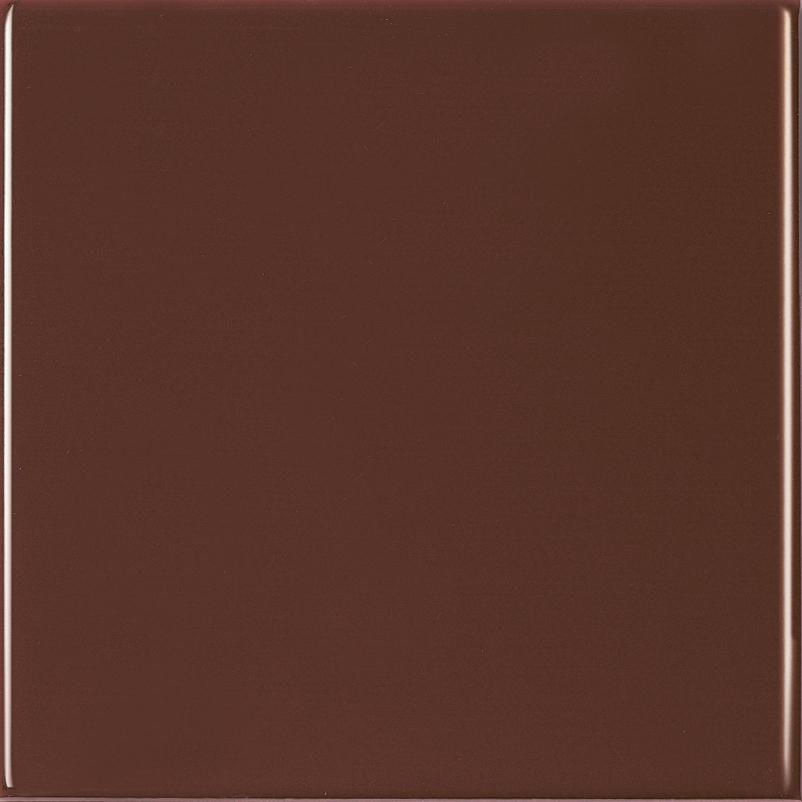 Kakel Arredo Color Marron Blank 20×20 cm