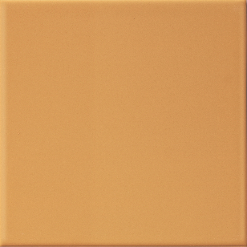 Kakel Arredo Color Mostaza Matt 20×20 cm