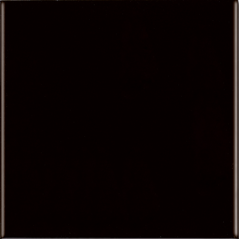 Kakel Arredo Color Negro Matt 20×20 cm