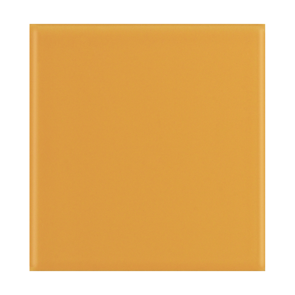 Kakel Arredo Color Ocre Matt 20x20 cm
