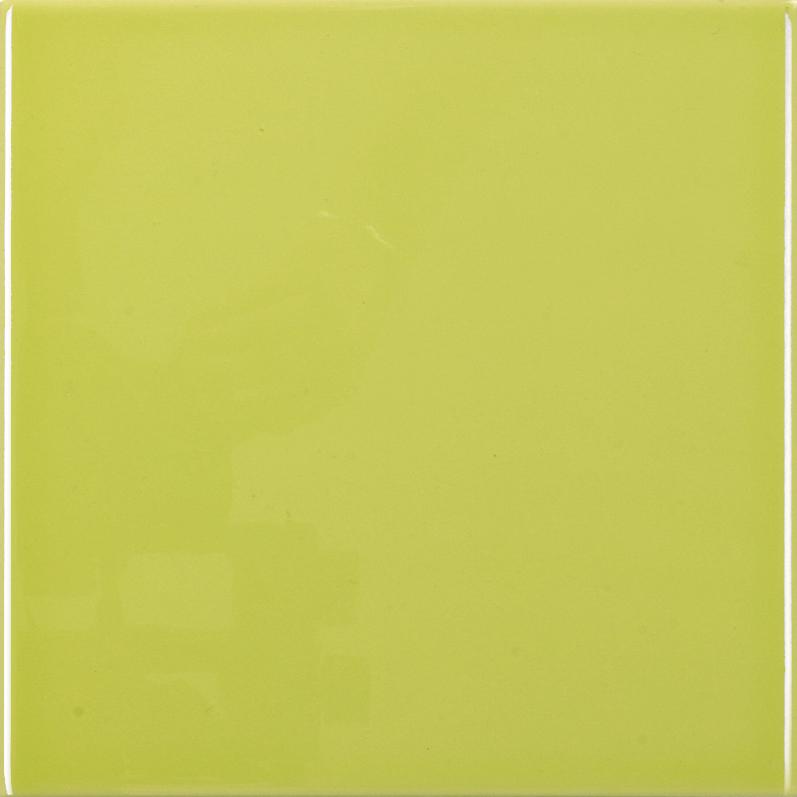 Kakel Arredo Color Pistacho Blank 20×20 cm