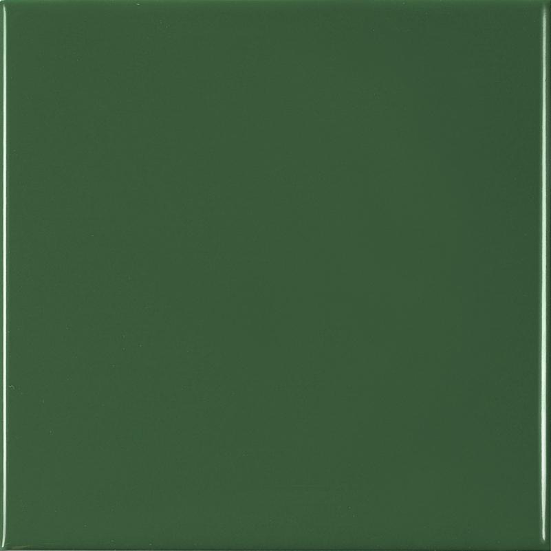 Kakel Arredo Color Verde Botella Blank 20×20 cm