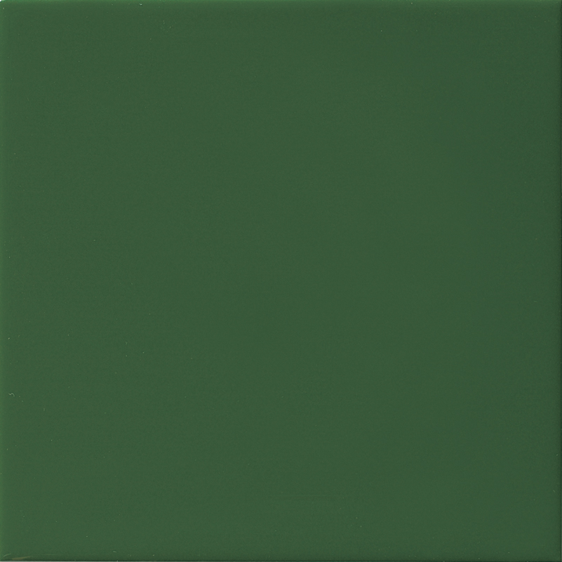 Kakel Arredo Color Verde Botella Matt 20×20 cm