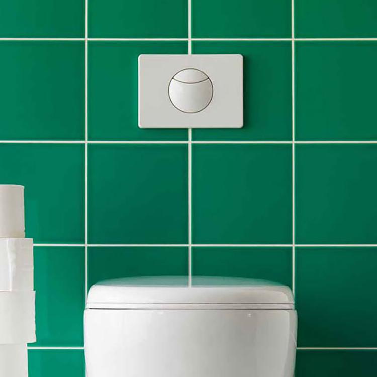 Kakel Arredo Color Verde Manzana Blank 20×20 cm