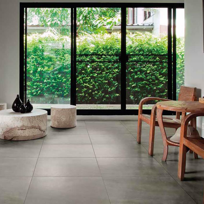 Klinker Arredo Loft Cemento 60×60 cm