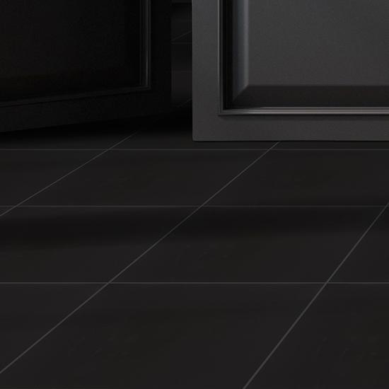 Klinker Arredo Sky Superblack 29,8×29,8 cm