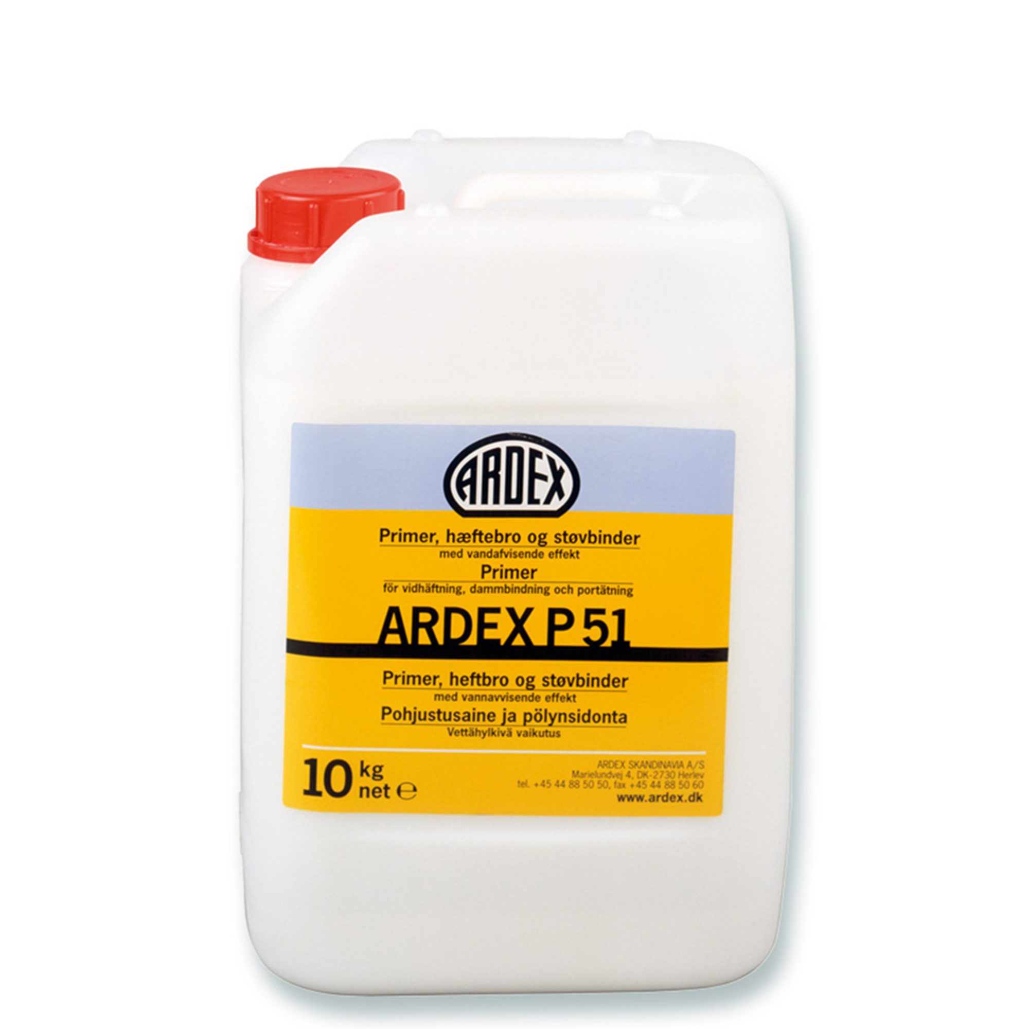Primer Ardex P51 5 kg