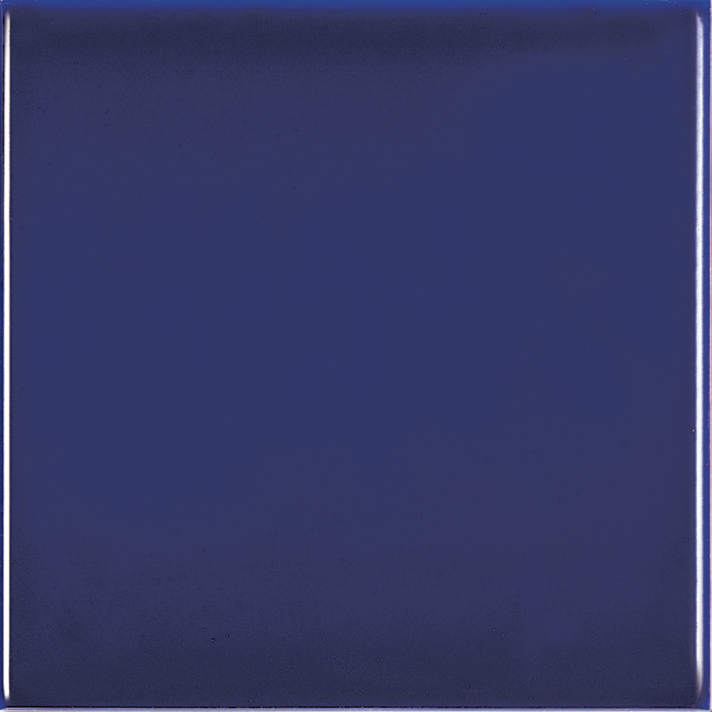 Kakel Arredo Color Azul Cobalto Blank 15×15 cm