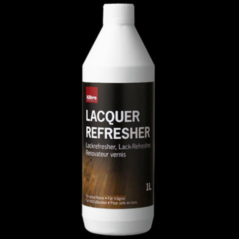 Kährs Lack Refresher Matt 1 L