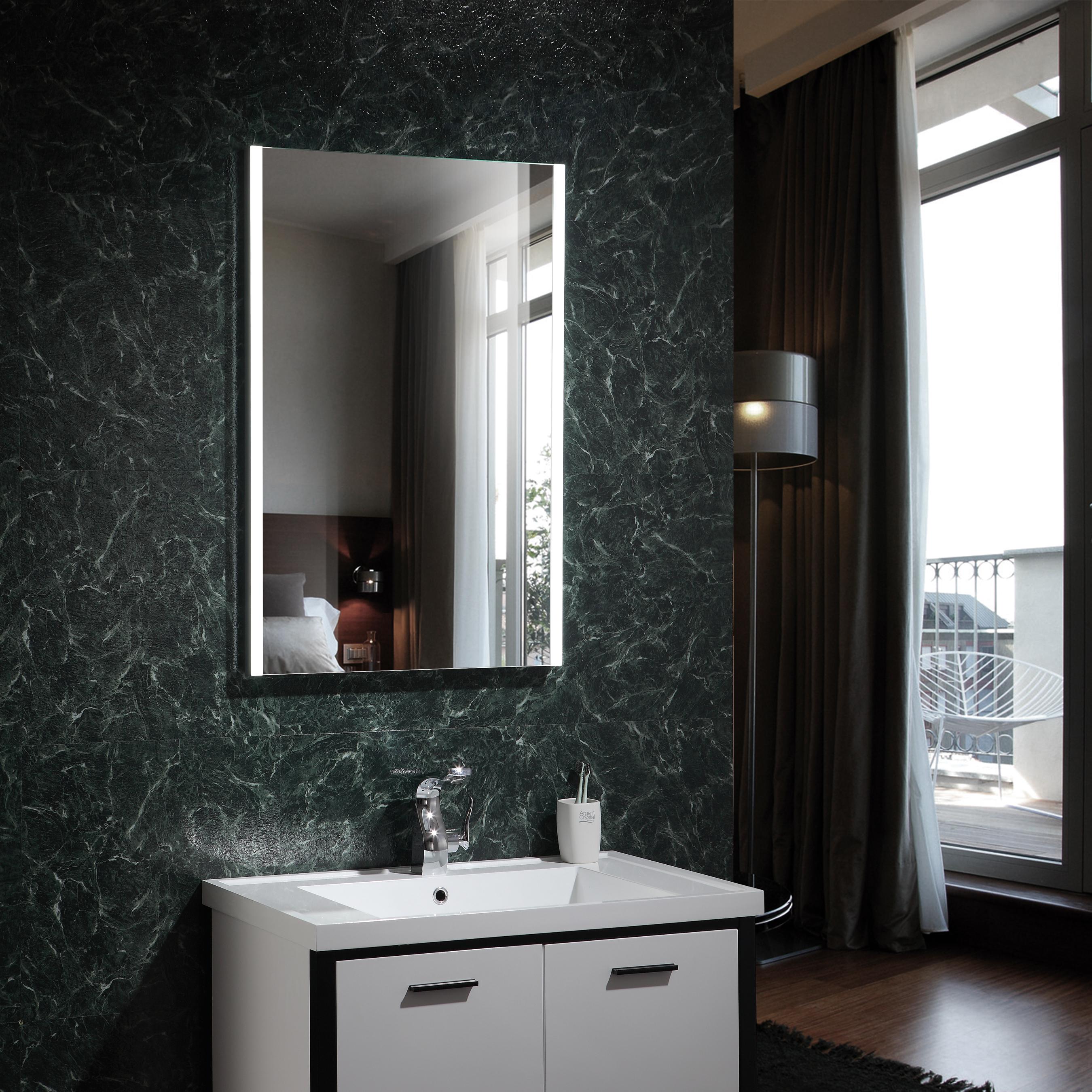 Spegel Bathlife Utstråla