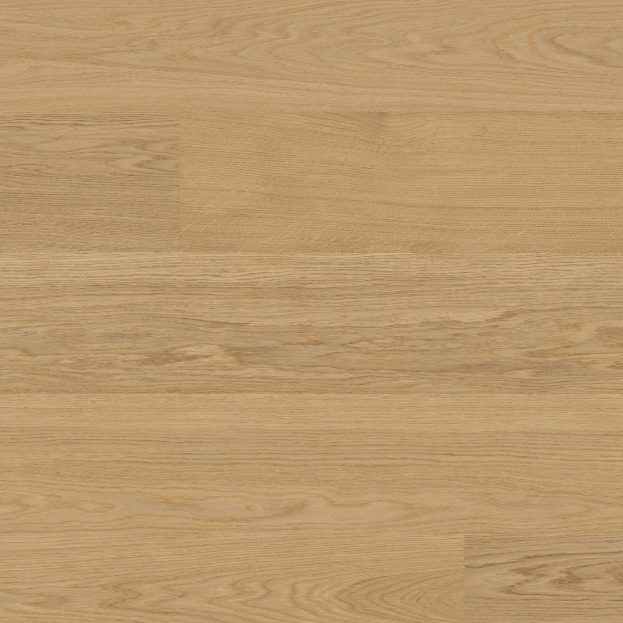 Trägolv Bjelin Parkett Ek Plank 200 Nature Mattlack Vit OP Zlarin 15,5